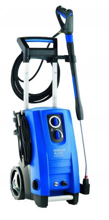 Poseidon 2 cold water washer
