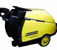 Kärcher Pressure Washer from Dayma Supplies Ltd